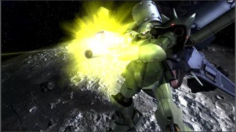 ギラ・ドーガ[重武装仕様]08