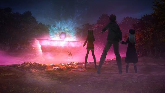 Fate stay night HF 第2話 感想 02481