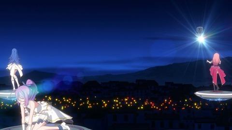 ラピライ 第12話 最終回 感想 00622