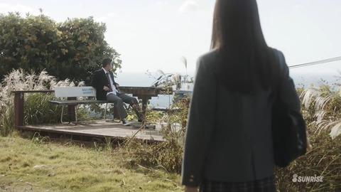 ガンダムビルドリアル 第3話 感想 ネタバレ 055