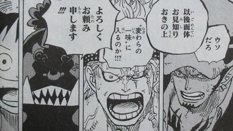ONE PIECE 97巻 感想 00039