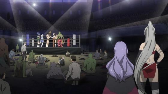 旗揚!けものみち 第12話 感想 最終回 00326