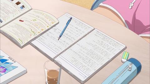 放課後ていぼう日誌 第7話 感想 00791