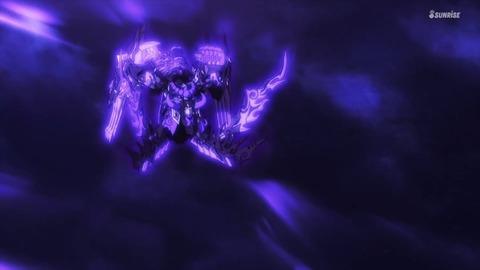SDガンダムワールドヒーローズ 第22話 感想 459