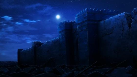 FGO 絶対魔獣戦線バビロニア 第21話 最終回 感想 00198