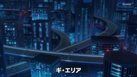 SDガンダムワールドヒーローズ 第15話 感想 172