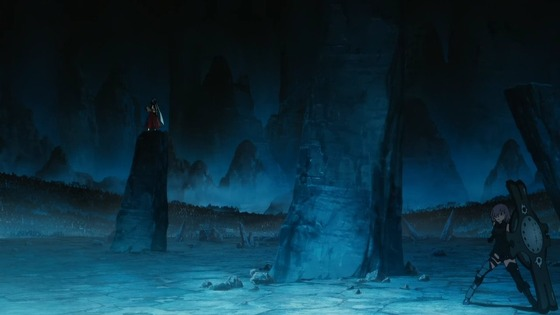 FGO 絶対魔獣戦線バビロニア 第13話 感想 00193