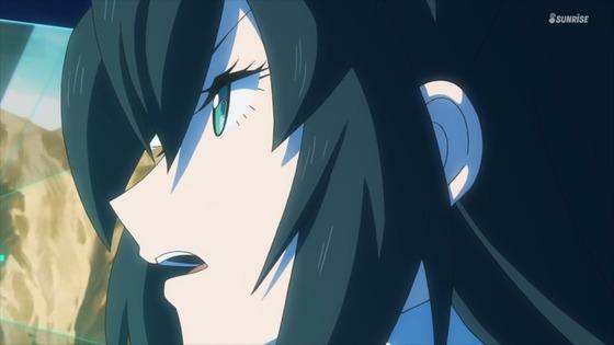 ガンダムビルドダイバーズReRISE 第15話 感想 00380