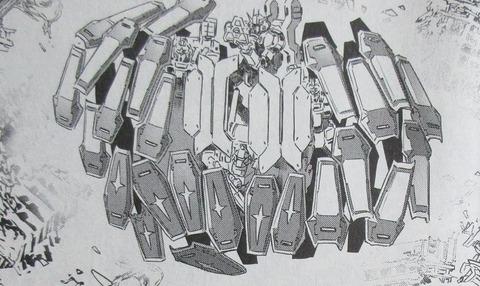 機動戦士ガンダム サンダーボルト 17巻 感想 71