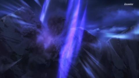 SDガンダムワールドヒーローズ 第22話 感想 508