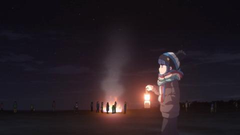 ゆるキャン2期 第2話 感想 0579