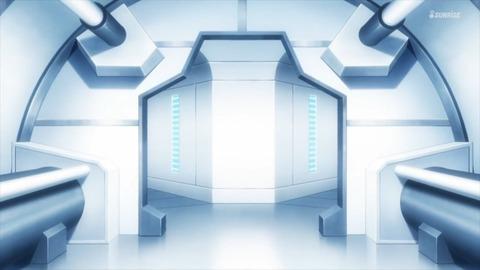 SDガンダムワールドヒーローズ 第10話 感想 ネタバレ 332