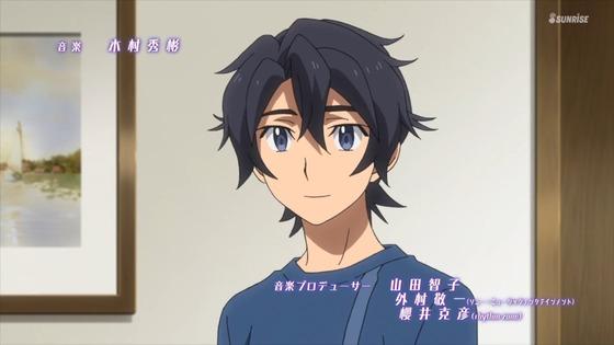 ガンダムビルドダイバーズReRISE 第13話 感想 00037