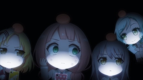 BanG Dream!ガルパピコ大盛 第11話 感想 00033