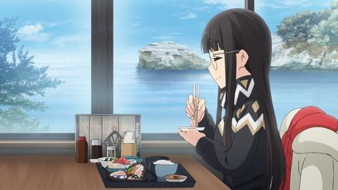 ゆるキャン 2期 第12話 感想 123