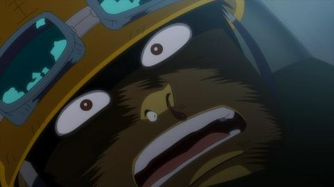 ゲッターロボ アーク 第1話 感想 1480