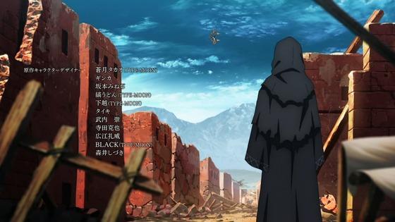 FGO 絶対魔獣戦線バビロニア 第21話 最終回 感想 00593