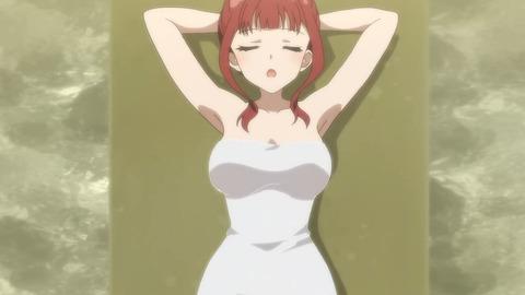 アサルトリリィ BOUQUET 第3話 感想 215