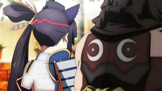 FGO 絶対魔獣戦線バビロニア 第21話 最終回 感想 00604