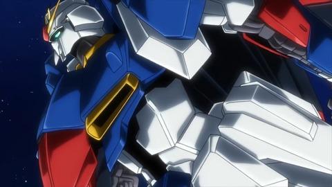 ガンダムブレイカーモバイル 1周年記念イメージムービー 00061