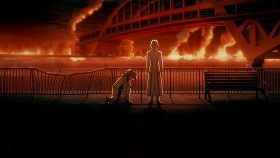 FGO 絶対魔獣戦線バビロニア 第11話 感想 00551