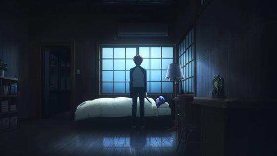 Fate stay night HF 第2章 感想 03923