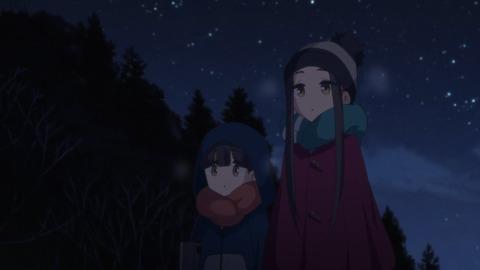 ゆるキャン 2期 第8話 感想 728