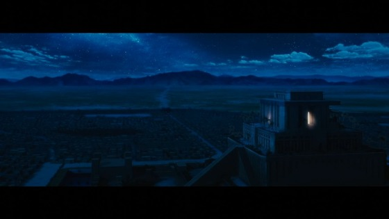 FGO 絶対魔獣戦線バビロニア 第12話 感想 00583