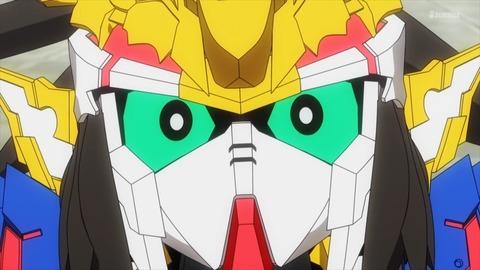 SDガンダムワールドヒーローズ 第23話 感想 111