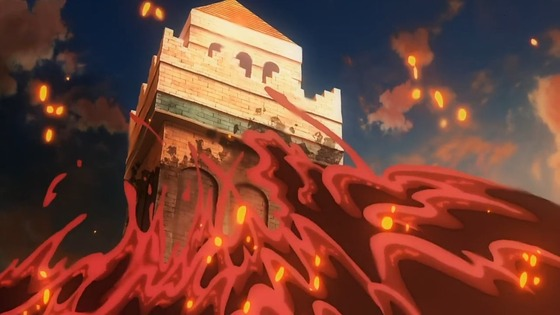 FGO 絶対魔獣戦線バビロニア 第17話 感想 00219