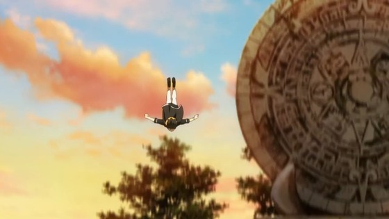 FGO 絶対魔獣戦線バビロニア 第11話 感想 00453