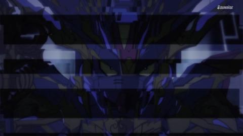 SDガンダムワールドヒーローズ 第22話 感想 360
