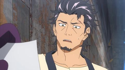 デカダンス 第2話 感想 00843