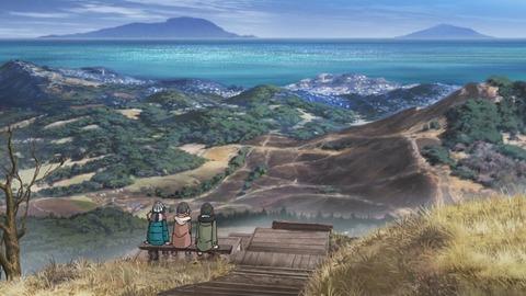 ゆるキャン 2期 第10話 感想 1335