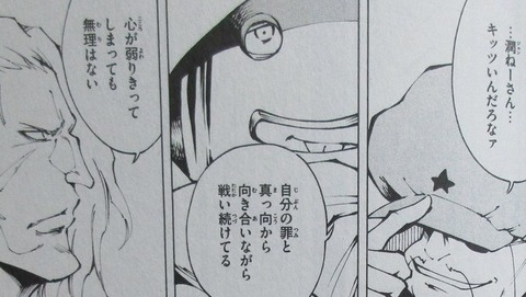 シャーマンキング レッドクリムゾン 2巻 感想 00049