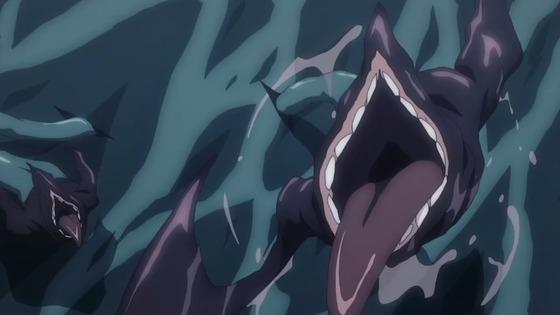 FGO 絶対魔獣戦線バビロニア 第20話 感想 00760