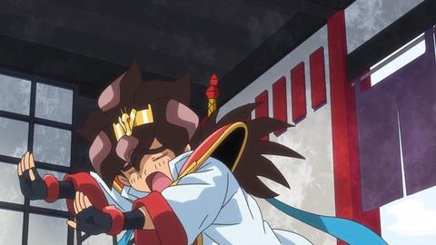 魔神英雄伝ワタル 七魂の龍神丸 第4話 最終回 感想 00079