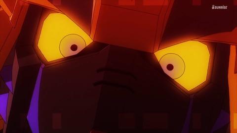 SDガンダムワールドヒーローズ 第12話 感想 207