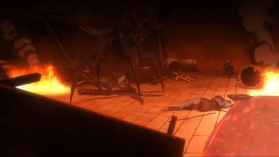 FGO 絶対魔獣戦線バビロニア 第19話 感想 00184