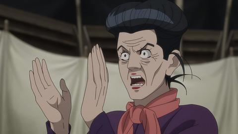 ゴールデンカムイ 第28話 感想 660