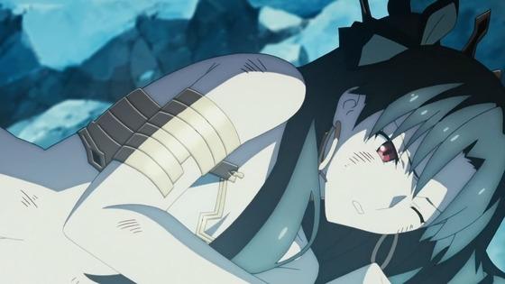FGO 絶対魔獣戦線バビロニア 第13話 感想 00296