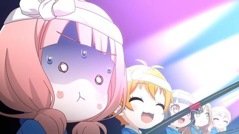 BanG Dream!ガルパピコ大盛 第20話 感想 117