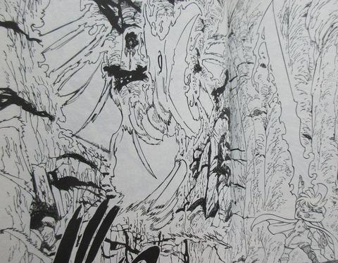 黙示録の四騎士 2巻 感想 52