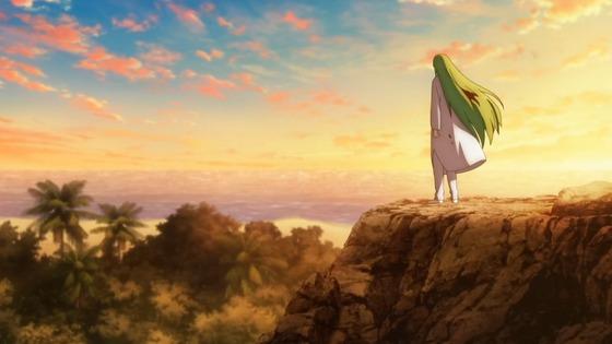 FGO 絶対魔獣戦線バビロニア 第16話 感想 00618