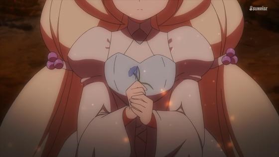 ガンダムビルドダイバーズReRISE 第9話 感想 00394