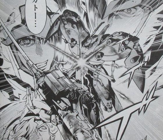 ガンダム0083 REBELLION 14巻 感想 00035