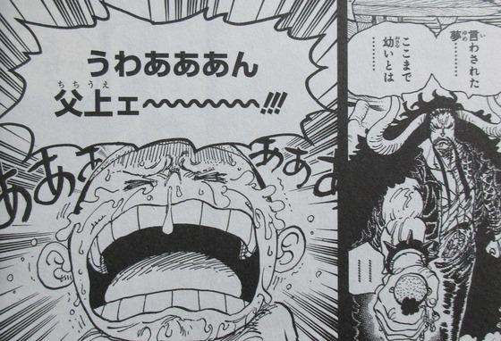 ONE PIECE 96巻 感想 00078