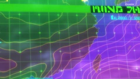 SDガンダムワールドヒーローズ 第15話 感想 796