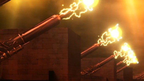 FGO 絶対魔獣戦線バビロニア 第19話 感想 00221