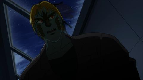 ゲッターロボ アーク 第4話 感想 0545